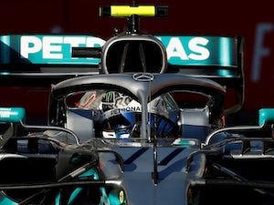Penske could buy Mercedes' F1 team - source