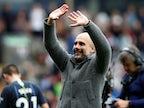 Pep Guardiola praises Brendan Rodgers impact at Leicester