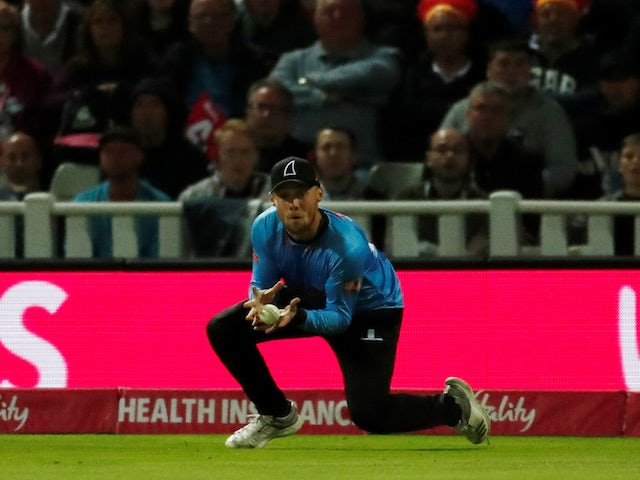 England call up uncapped Phil Salt to T20 squad after Dawid Malan withdrawal