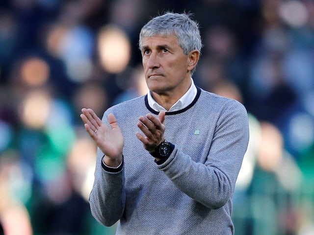 Quique Setien: Five things you might not know about Barcelona's new manager