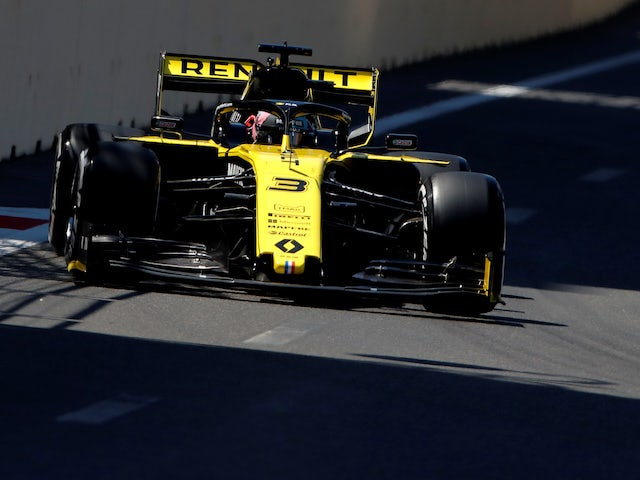 2020 Renault affected by 'turbulent' winter