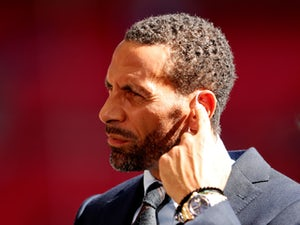 Ferdinand claims Man Utd still need three new starters