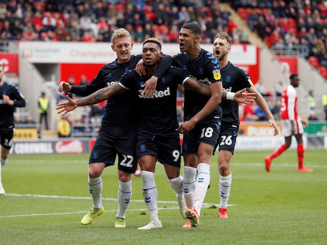 Result: Boro miss out on playoffs by one point