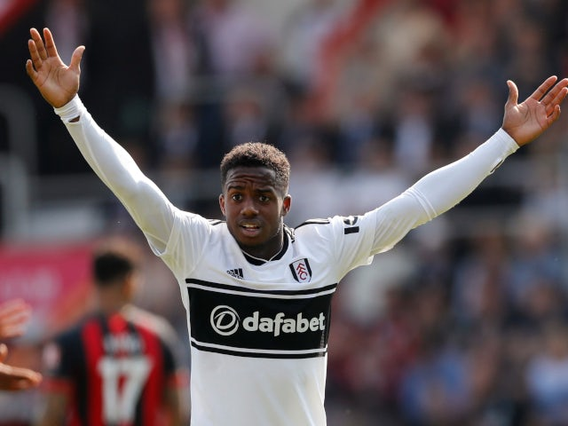 Marseille to rival Spurs for Sessegnon?