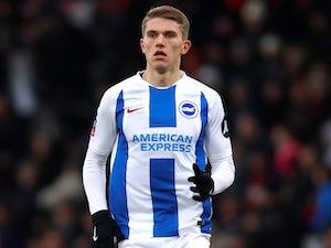 Viktor Gyokeres pens new three-year Brighton deal