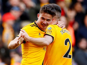 Wolves close in on seventh with Fulham win