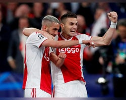 Barcelona 'turn their attentions to Dusan Tadic'