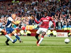 Live Commentary: Aston Villa 2-1 West Bromwich Albion - as it happened