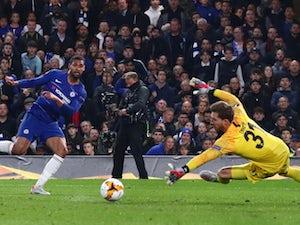 Europa League final: Chelsea's road to Baku