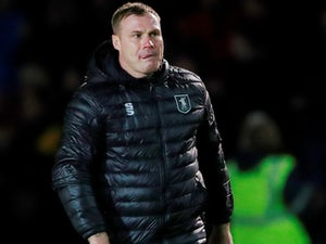 David Flitcroft hits out at referee for 'getting big decisions wrong'