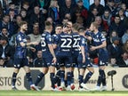 Result: Kemar Roofe strikes as Leeds United secure first-leg advantage