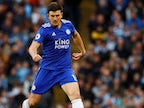 Manchester United 'end interest in Harry Maguire'