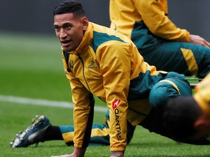 Israel Folau fails to appeal sacking after homophobic post