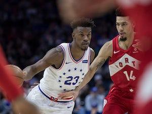 Philadelphia 76ers complete turnaround to take Toronto Raptors to Game 7