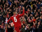 Live Commentary: Liverpool 4-0 Barcelona (4-3 on aggregate) - as it happened