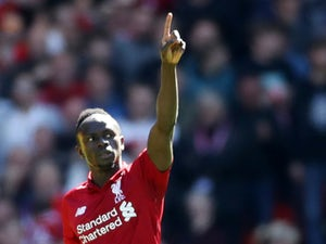 Sadio Mane pips Raheem Sterling to Striker of the Season award