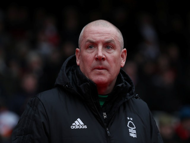 Mark Warburton: 'I will make tough decisions for QPR'