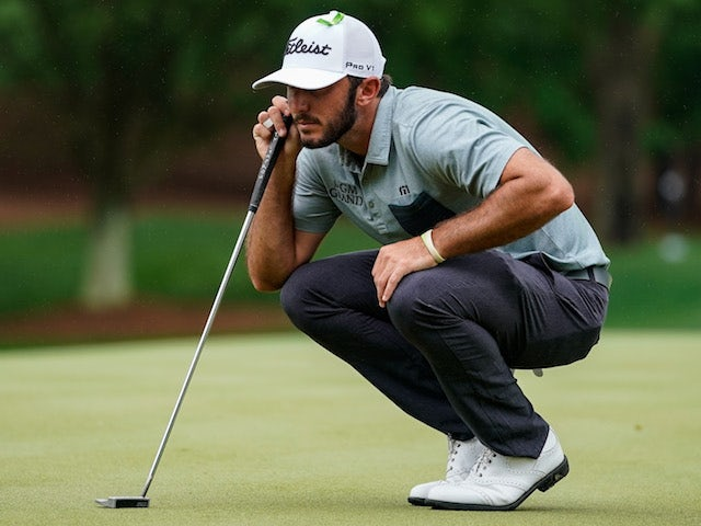 Result: Max Homa holds on to win first PGA Tour title