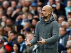 Live Commentary: Brighton & Hove Albion 1-4 Manchester City - as it happened
