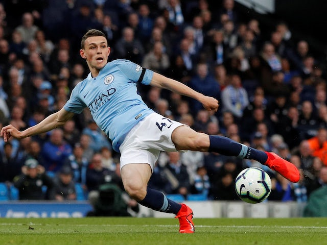 Aidy Boothroyd: 'Phil Foden will not be rushed into England senior setup'