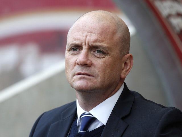 Richard Agar replaces sacked David Furner at Leeds Rhinos