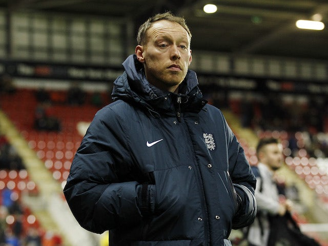 New Swansea manager Steve Cooper: 'Right time to leave England set-up'