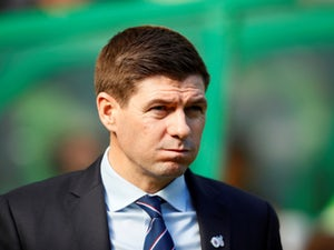 Steven Gerrard: 'Nikola Katic, Scott Arfield must hit the ground running'
