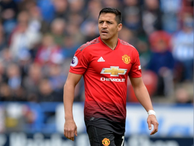 Alexis to complete Inter move in next 48 hours?