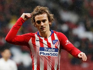 Man United 'make contact with Antoine Griezmann'