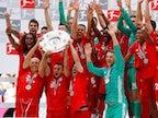 Result: Departing Franck Ribery and Arjen Robben help Bayern clinch Bundesliga title