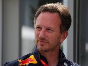Teams not giving up motorhomes - Horner