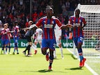 Result: Batshuayi at the double but Palace future in doubt