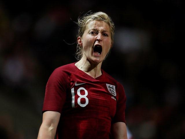 Ellen White completes Manchester City move