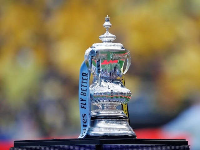 Fa Cup Draw To Have Only One Guest Due To Coronavirus Measures Sports Mole