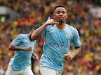 Manchester City team news: Injury, suspension list vs. Brighton & Hove Albion