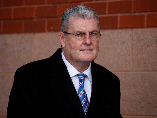 Former Wednesday club secretary fined over Hillsborough disaster