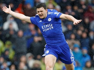 Maguire 'has heart set on Man City move'