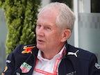Friday's Formula 1 news roundup: Helmut Marko, Lewis Hamilton, Robert Kubica