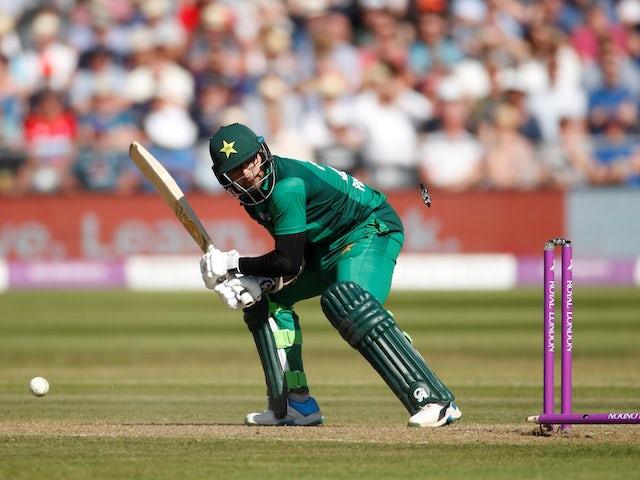 Imam-ul-Haq stars as Pakistan set England target of 359