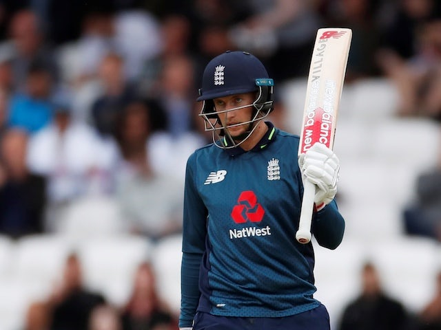 Joe Root: 'England deserve status as World Cup favourites'