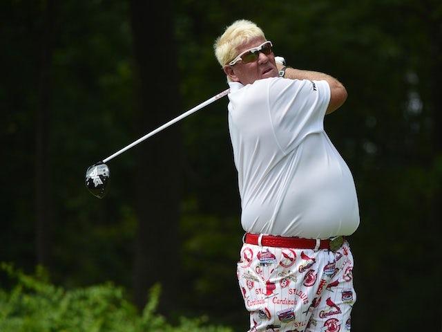 PGA defend decision to let John Daly use golf cart at US PGA Championship