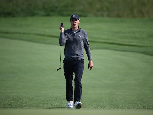 Jordan Spieth hoping lockdown practice has paid off ahead of PGA Tour return