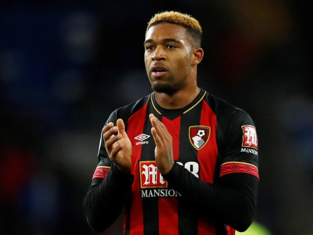 Napoli, Fiorentina want Bournemouth winger Ibe?