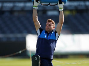 Buttler ready to stand in for Morgan against Afghanistan