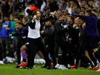 Derby vs. Aston Villa: Promotion rivals in focus