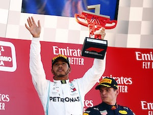 Lewis Hamilton withdrawn from Monaco press duties