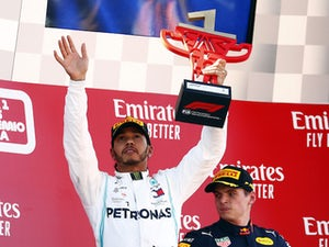 Hamilton's media absence 'pathetic' - Watson