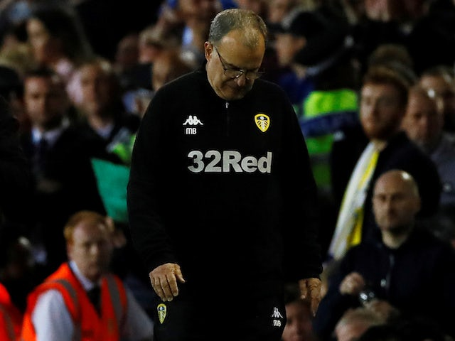 Bielsa refuses to discuss Leeds future after playoff heartbreak