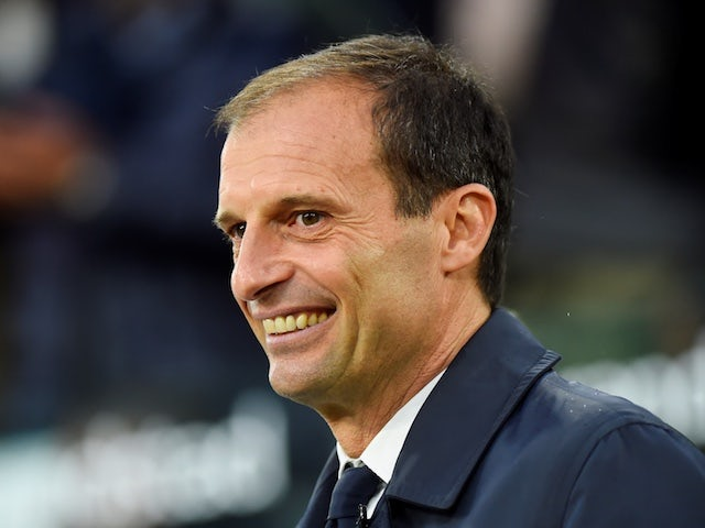 Result: Juventus held by Atalanta in Allegri's home farewell