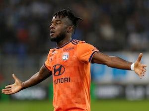 Maxwel Cornet fires Lyon to convincing victory